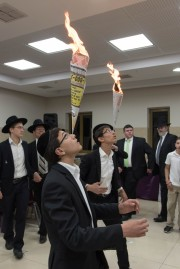 barmitzvah 22